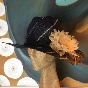 Accessories - Hat Pin / Hair Clip / Brooch